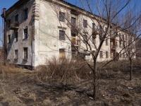 Новокузнецк, улица ДОЗ, дом 11. многоквартирный дом