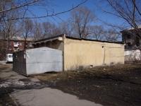 Новокузнецк, улица ДОЗ, дом 11 к.1. хозяйственный корпус