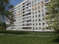 Новокузнецк, Архитекторов проспект, дом 2. многоквартирный дом