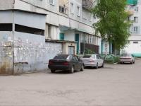 Новокузнецк, Архитекторов проспект, дом 8. многоквартирный дом