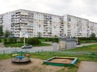 Новокузнецк, Архитекторов проспект, дом 22. многоквартирный дом