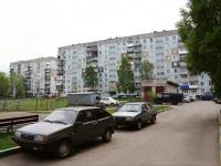 Новокузнецк, Архитекторов проспект, дом 24. многоквартирный дом