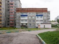 Новокузнецк, Архитекторов проспект, дом 33. многоквартирный дом