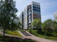 Новокузнецк, Архитекторов проспект, дом 13. многоквартирный дом
