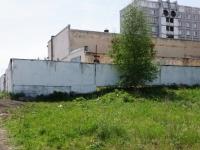Новокузнецк, улица Косыгина, дом 3Б. офисное здание