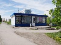 Новокузнецк, улица Косыгина, дом 5/1. магазин
