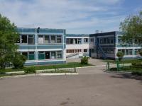 Новокузнецк, улица Косыгина, дом 9А. детский сад №254