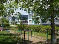 Новокузнецк, детский сад №254, улица Косыгина, дом 9А