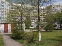Новокузнецк, улица Новоселов, дом 6. многоквартирный дом