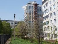 Новокузнецк, улица Новоселов, дом 20. многоквартирный дом