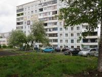 Новокузнецк, улица Новоселов, дом 13. многоквартирный дом