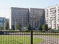 Новокузнецк, Авиаторов проспект, дом 41. многоквартирный дом