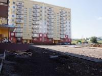 Новокузнецк, Авиаторов проспект, дом 29. многоквартирный дом