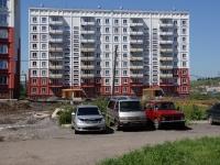 Новокузнецк, Авиаторов проспект, дом 29Б. многоквартирный дом