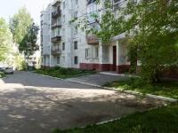 Новокузнецк, улица Олимпийская, дом 6. многоквартирный дом