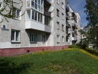 Новокузнецк, улица Олимпийская, дом 8. многоквартирный дом