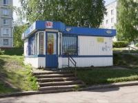 Новокузнецк, улица Олимпийская, дом 10А. магазин