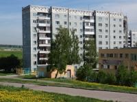 Новокузнецк, Олимпийская ул, дом 22