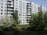 Новокузнецк, улица Олимпийская, дом 24. многоквартирный дом