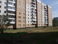 Новокузнецк, улица Космонавтов, дом 6. многоквартирный дом