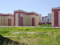 Новокузнецк, улица Звездова, дом 20. многоквартирный дом