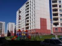 Новокузнецк, улица Звездова, дом 22А. многоквартирный дом