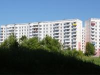 Новокузнецк, улица Звездова, дом 24А. многоквартирный дом
