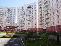Новокузнецк, улица Звездова, дом 24Б. многоквартирный дом