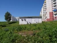 Новокузнецк, улица Звездова, дом 26/1. хозяйственный корпус