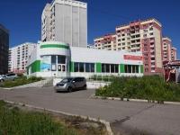 Новокузнецк, улица Звездова, дом 28А. магазин