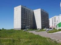 Новокузнецк, улица Звездова, дом 30. многоквартирный дом