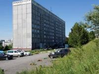 Новокузнецк, улица Рокоссовского, дом 8. многоквартирный дом