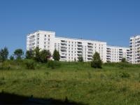 Новокузнецк, улица Рокоссовского, дом 16. многоквартирный дом