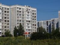 Новокузнецк, улица Рокоссовского, дом 3. многоквартирный дом