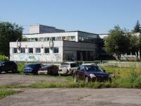 Новокузнецк, улица Рокоссовского, дом 5. детский сад №101