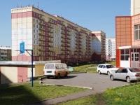 Новокузнецк, улица 11 Гвардейской Армии, дом 3. многоквартирный дом
