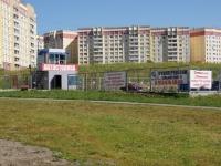 Новокузнецк, улица 11 Гвардейской Армии, дом 5/1. гараж / автостоянка