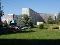 Новокузнецк, улица 11 Гвардейской Армии, дом 15. многоквартирный дом