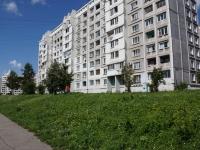 Новокузнецк, улица 11 Гвардейской Армии, дом 17. многоквартирный дом