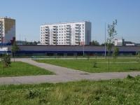 Новокузнецк, улица Чернышова, дом 7. гараж / автостоянка