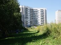 Новокузнецк, улица Чернышова, дом 10. многоквартирный дом