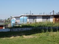Новокузнецк, улица Чернышова, дом 16А. бытовой сервис (услуги) Автосервис
