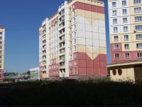 Новокузнецк, улица Чернышова, дом 20. многоквартирный дом