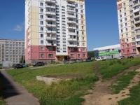 Новокузнецк, улица Чернышова, дом 18. многоквартирный дом