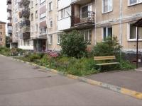 Новокузнецк, улица Веры Соломиной, дом 17. многоквартирный дом