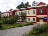 Новокузнецк, улица Веры Соломиной, дом 20. общежитие