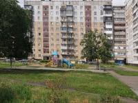 Новокузнецк, улица Зорге, дом 24. многоквартирный дом