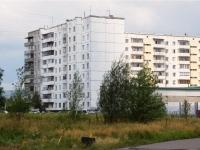 Novokuznetsk, st Zorge, house 30. Apartment house