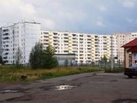Novokuznetsk, st Zorge, house 32. Apartment house