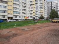 Новокузнецк, улица Зорге, дом 32. многоквартирный дом